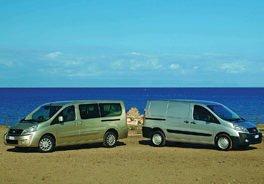Νέο Fiat Scudo: Βελτιωμένες επιδόσεις με ποιότητα και ασφάλεια