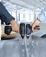 Nέα εργαλεία μπαταρίας από την Bosch