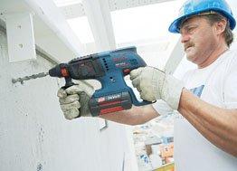 80 χρόνια ηλεκτρικά εργαλεία Bosch με καινοτομίες για επαγγελματίες