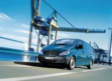 Οι «επαγγελματίες» κύρους της Mercedes-Benz στη 4η Έκθεση Επαγγελματικού Αυτοκινήτου