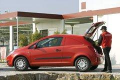 Σε πλήρη παράταξη η γκάμα Opel στο Σαλόνι Επαγγελματικού Αυτοκινήτου της Αθήνας