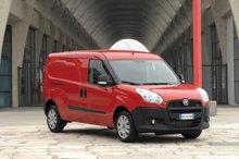 Νέο Fiat Doblo Cargo: Επαγγελματίας 100%