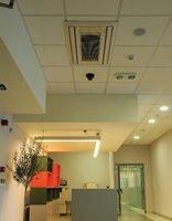 LG ELECTRONICS: Συστήματα ανάκτησης θερμότητας MULTI V Heat Recovery