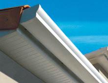 ΝΙΚΟΛΛ: Συστήματα υδρορροών PVC