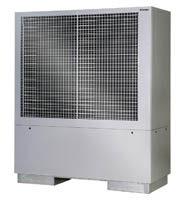 SIELINE: Αντλίες θερμότητας Dimplex, θέρμανση – ψύξη σε ένα σύστημα