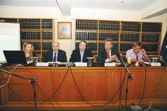 Εκδήλωση του ΒΕΠ για την παρουσίαση των νέων προγραμμάτων του ΟΑΕΔ