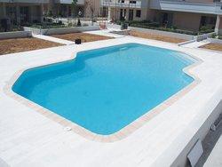 ΦΩΣΤΙΝΗΣ Α. – ΜΠΑΚΟΥΛΑΣ Α. ΟΕ: Πρωτοποριακός τρόπος κατασκευής πισίνας