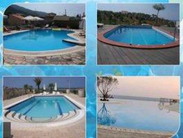 WATER POOL: Ολοκληρωμένες υπηρεσίες για ό,τι αφορά την πισίνα