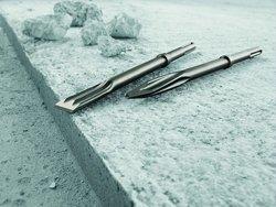 Νέο καλέμι SDS-max RTec Sharp και νέο βελόνι SDS-max RTec Speed της Bosch