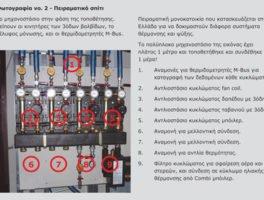 ΘΕΡΟΣ ΟΕ: Προσυναρμολογημένα μηχανοστάσια θέρμανσης