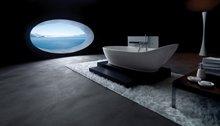 Soft Bath, η πιο απαλή υδάτινη αγκαλιά! Ένα προϊόν απόλυτης καινοτομίας από την Ideal Standard