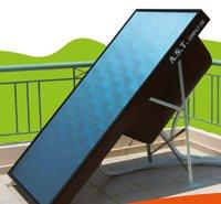 A.S.T.:  Ηλιακό σύστημα Compact