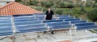 MAXENERGY: Σημαντικά τα πλεονεκτήματα των ηλιακών συλλεκτών κενού