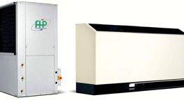 AID ENGINEERING: Γεωθερμικές αντλίες θερμότητας για θέρμανση – ψύξη κτιρίων