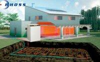 ΥΔΡΟΜΑΡΙΝ ΑΕ: Πλήρης γκάμα προϊόντων για τη χρήση συστημάτων γεωθερμίας