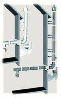 Γ. ΖΥΓΟΥΜΗΣ – Δ. ΣΕΛΑΜΣΙΖΟΓΛΟΥ ΟΕ: Συστήματα απαγωγής καυσαερίων πολυπροπυλενίου Almeva