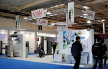 CALDA ENERGY AEBE: AERMEC: Υψηλή εξοικονόμηση ενέργειας με πληθώρα εφαρμογών