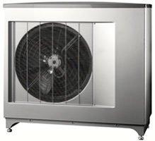 ΘΕΡΜΟΓΚΑΖ ΑΕ: Αντλία θερμότητας NIBE F2300: Δυνατή σαν Βίκινγκ