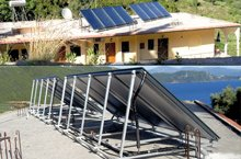 Νέα έργα ηλιοθερμίας TiSUN στην Πάργα από την «ΑΝΔΡΙΑΝΟΣ»