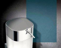 Ευφυείς λεπτομέρειες, για ένα μοναδικό μπάνιο! Αξεσουάρ μπάνιου από την Ideal Standard