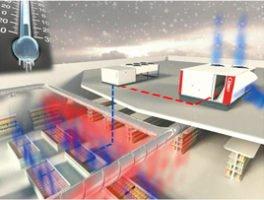 Δ. ΔΑΣΚΑΛΟΠΟΥΛΟΣ – DELPHIS: Συστήματα ανάκτησης θερμότητας στις μονάδες κλιματισμού LENNOX