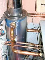 GAZPRO HELLAS: Τεχνολογία e-condenser
