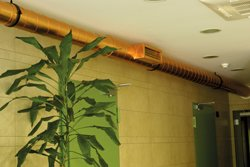 Αντιμικροβιακός Χαλκός: Ένα μοναδικό υλικό με πολλαπλές εφαρμογές για σύγχρονες εγκαταστάσεις κλιματισμού και επιφάνειες αφής