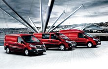 Ξεκινούν οι πωλήσεις του Fiat Scudo MY 2013