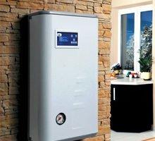 ΥΔΡΟΓΚΑΖ:  Ηλεκτρικοί λέβητες κεντρικής θέρμανσης EKCO της Kospel