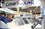 COSMOSOLAR:  Οικονομικές και βιώσιμες λύσεις στην ηλιακή ενέργεια