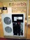 ENERBIS LTD:  Eντυπωσιακή παρουσία με αναγνωρισμένα προϊόντα