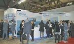 XYLEM:  Εντυπωσιακό περίπτερο και παρουσίαση νέων προϊόντων