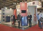 IDEA ENERGY: Λέβητες στερεών καυσίμων με μοντέρνο design και άριστη ποιότητα κατασκευής