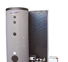 SOLE: Eurostar Boilers: Ζεστό νερό μέρα – νύχτα με ελάχιστη κατανάλωση ενέργειας