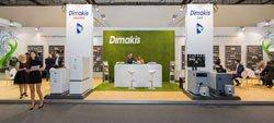 DIMAKIS SA: Kαινοτόμα προϊόντα ενεργειακής αναβάθμισης κτιρίων