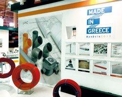 INTERPLAST: Kαινοτόμες προτάσεις με πιστοποιημένα ελληνικά προϊόντα