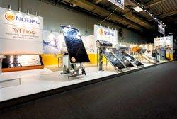 IQ SOLAR ΜΟΝΟΠΡΟΣΩΠΗ Ι.Κ.Ε./ ΝΟΒEL HELLAS:  Πλήρης γκάμα πρωτοποριακών ηλιακών συστημάτων και προϊόντων