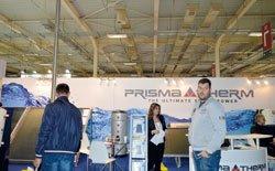 PRISMA-THERM: Καινοτόμες ιδέες σε συνδυασμό με την ποιότητα και το αισθητικό αποτέλεσμα