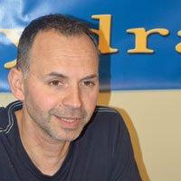 Δημήτρης Φάφας: Nα αναδείξουμε περισσότερο τη χρησιμότητα του επαγγέλματός μας