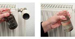 Τα προβλήματα στα κλειστά συστήματα θέρμανσης (καλοριφέρ) και η αντιμετώπισή τους