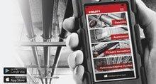 HILTI: Όλα σε ένα με την εφαρμογή Chanel Calculator