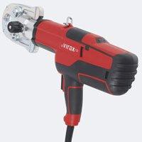 KANEΛΛΑΚΗΣ ΑΕ: Ηλεκτρομηχανική πρέσα ψυχρής σύνδεσης Viper® P30+από τη VIRAX