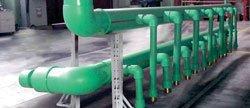 ΥΔΡΟΜΕΤΑΛ: Κατασκευή κολλεκτέρ και ειδικών εξαρτημάτων πολυπροπυλενιού (PPR) και πολυαιθυλενίου (ΡΕ)