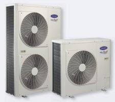 Υψηλή ενεργειακή απόδοση και οικονομία με αντλίες θερμότητας Carrier 30AWH AquaSnap PLUS