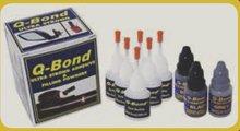 Ισχυρή συγκόλληση και γέμισμα με το Q-Bond από την Μπαρμπέρης Κ. & Σ. ΕΠΕ