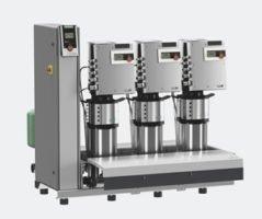 Wilo-SiBoost Smart Helix EXCEL: Πιεστικά συγκροτήματα υψηλής ενεργειακής απόδοσης