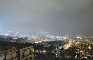 H κρίση βλάπτει σοβαρά τον αέρα που αναπνέουν οι κάτοικοι της Θεσσαλονίκης