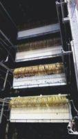 ECOTECH E.Π.Ε.: Σύστημα Βιολογικού Αντιδραστήρα Μεμβράνης