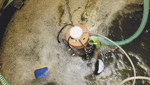 ΣΠΥΡΙΔΩΝ ΖΕΡΒΟΣ: «Μικροί» βιολογικοί καθαρισμοί οικιακών λυμάτων