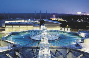 H Xylem επιλέχθηκε για την ανάπτυξη του μεγαλύτερου υπόγειου εργοστασίου ανακύκλωσης λυμάτων στην Κίνα